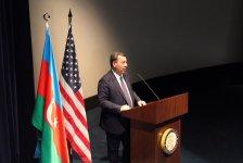 В Вашингтоне отметили 100-летие парламента Азербайджана (ФОТО) - Gallery Thumbnail