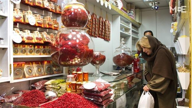 Prices of some foodstuffs soar in Iran