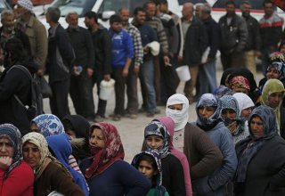 UN, partners aim at helping 11 mln Syrians in need