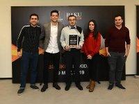 Финал Лиги Европы УЕФА в Баку, или Для кого число 13 стало счастливым (ФОТО) - Gallery Thumbnail