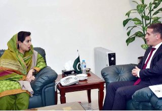 Azerbaijan, Pakistan always support each other within int'l, regional organizations