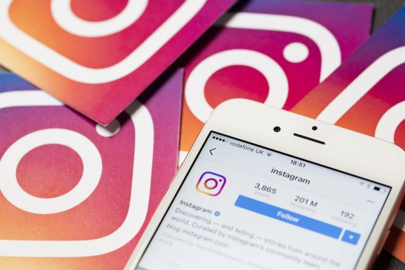 Instagram users report major outages worldwide