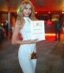 """Azərbaycan """"Best Model of World"""" 2018-də dünya 2-cisi olub (FOTO) - Gallery Thumbnail"""