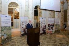FAO заинтересована реализовывать с Азербайджаном совместные проекты в третьих странах (ФОТО) - Gallery Thumbnail