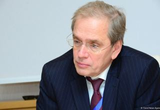 BSTDB President: Azerbaijan has substantial buffers to mitigate COVID-19 impact on economy