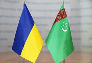 New Ambassador of Ukraine appointed in Turkmenistan