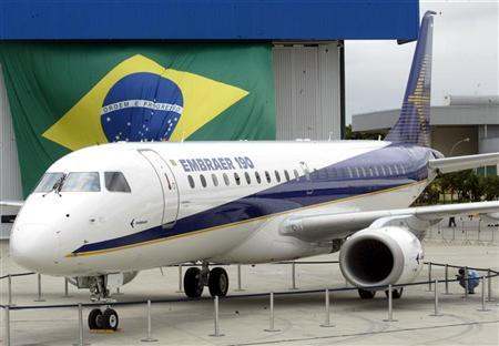 After betting its future on Boeing, jetmaker Embraer scrambles for elusive plan B