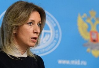 MFA: Russian Federation does not recognize Nagorno-Karabakh as independent state