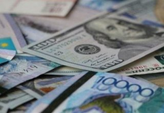 Kazakhstan changes recommended rates on deposits in national currency