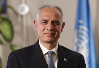 Ghulam Isaczai: UN carrying out reforms in three directions