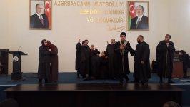 Иреванский театр выступил с гастролями в регионах Азербайджана (ФОТО) - Gallery Thumbnail