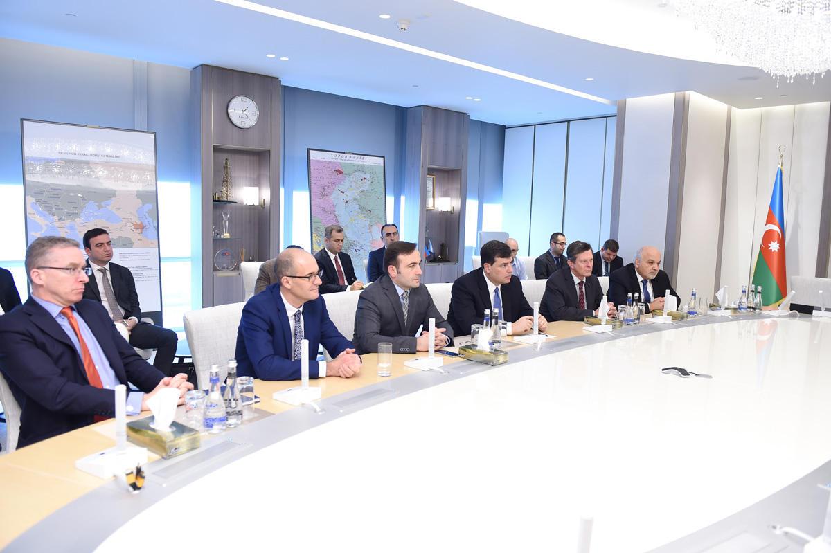 SOCAR и BP создают совместное нефтехимическое предприятие в Турции (ФОТО/ВИДЕО) - Gallery Image