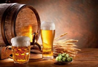 Georgia sees decline in revenues from beer exports