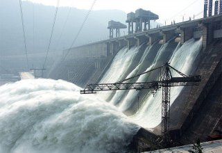 Uzbekistan, Tajikistan to continue discussions on hydro power plant construction