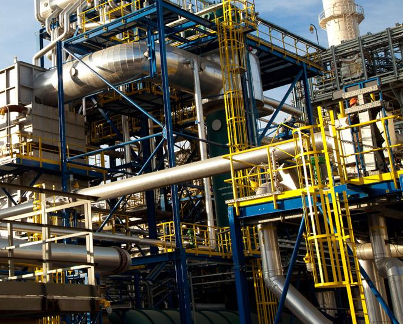 Factory turning waste into fuel oil to be built in East Kazakhstan