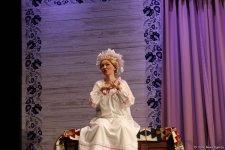Сбежавший жених, или Комедия нравов азербайджанских актеров (ФОТО) - Gallery Thumbnail