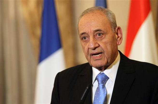 Lebanon 'willing' to set maritime border with Israel under UN supervision