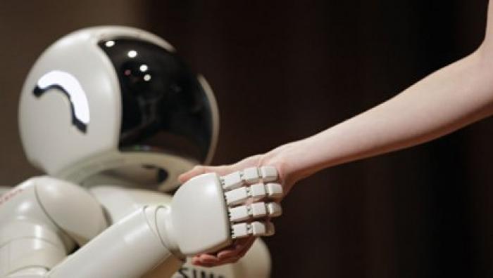 В Японии открылся первый в мире магазин, где покупки совершаются управляемым роботом