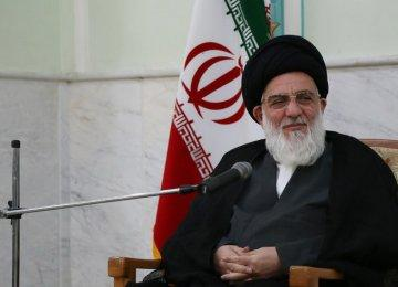 Chairman of Iranian Expediency Council advisory body dies