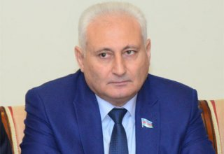 MP: Azerbaijan's ties with Italy reach new level