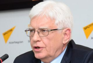Russian ambassador to Azerbaijan: Together we will go through current difficult stage