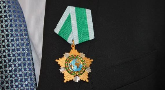 Russia confers Order of Friendship to 10 Pakistan army officers