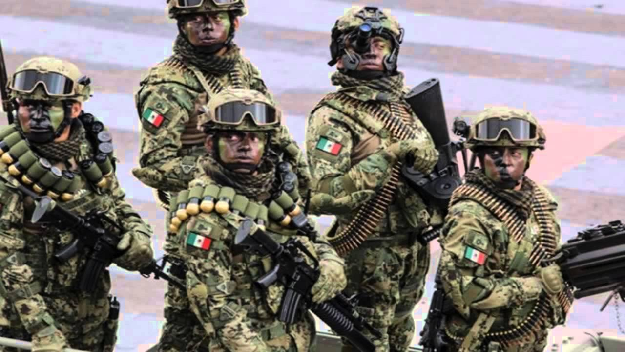 Mexican military takes control of Pemex facilities