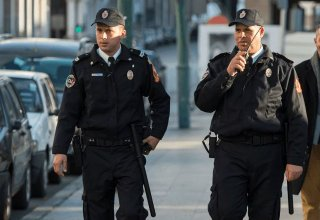 Morocco police seize over one tonne of cocaine in Tangier port