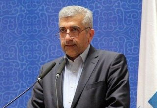 Iranian energy minister talks about water, electricity facilities to be launched