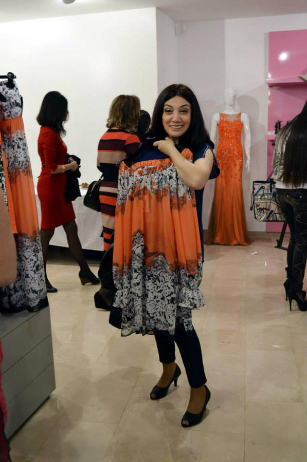 Скончалась азербайджанская телеведущая Джейран Нариман (ФОТО) - Gallery Image