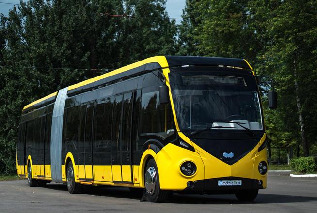 Чешская компания рассматривает возможность производства электробусов в Азербайджане