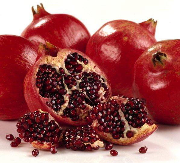 Azerbaijan's projected revenues from pomegranate exports revealed