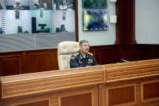 Azerbaijani army personnel must be ready for combat operations – minister (PHOTO) - Gallery Thumbnail