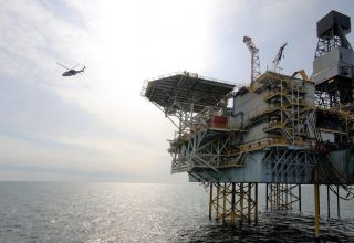 Gas production by Shah Deniz since 2006 disclosed