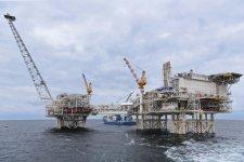 Shah Deniz celebrates 100 billion cubic metres of total gas production (PHOTO) - Gallery Thumbnail
