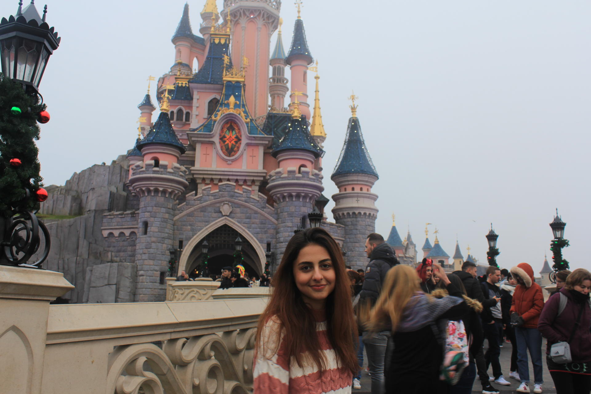 """""""I did not have difficulty at Montpellier as I was studying in English at UNEC"""" (PHOTO)"""