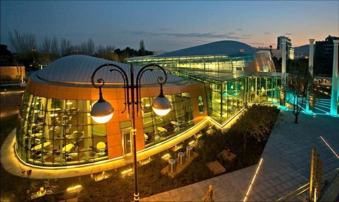 Beynəlxalq Muğam Mərkəzində 8 Marta həsr olunmuş konsert keçirilib