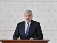 Azerbaijani president chairs meeting of Cabinet of Ministers (PHOTO) - Gallery Thumbnail