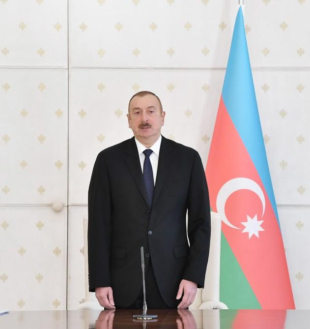 Azerbaijani president chairs meeting of Cabinet of Ministers (PHOTO) - Gallery Image