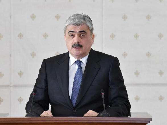 Minister: Azerbaijan interested in further cooperation with ADB