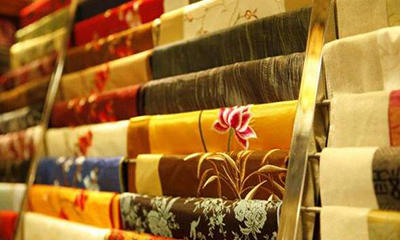 Chinese company to create silk-growing cluster in Uzbekistan