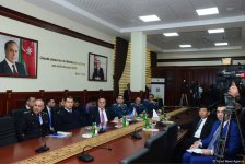 Azerbaijan example for other WCO countries: secretary general (PHOTO) - Gallery Thumbnail