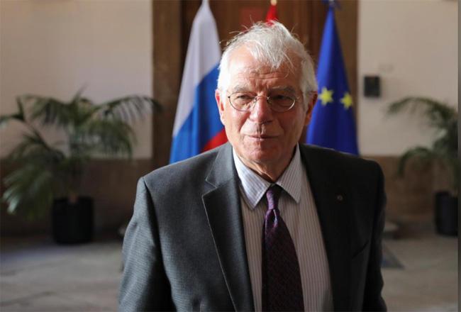 EEAS High Representative: Return to negotiations of Nagorno Karabakh conflict settlement needed urgently