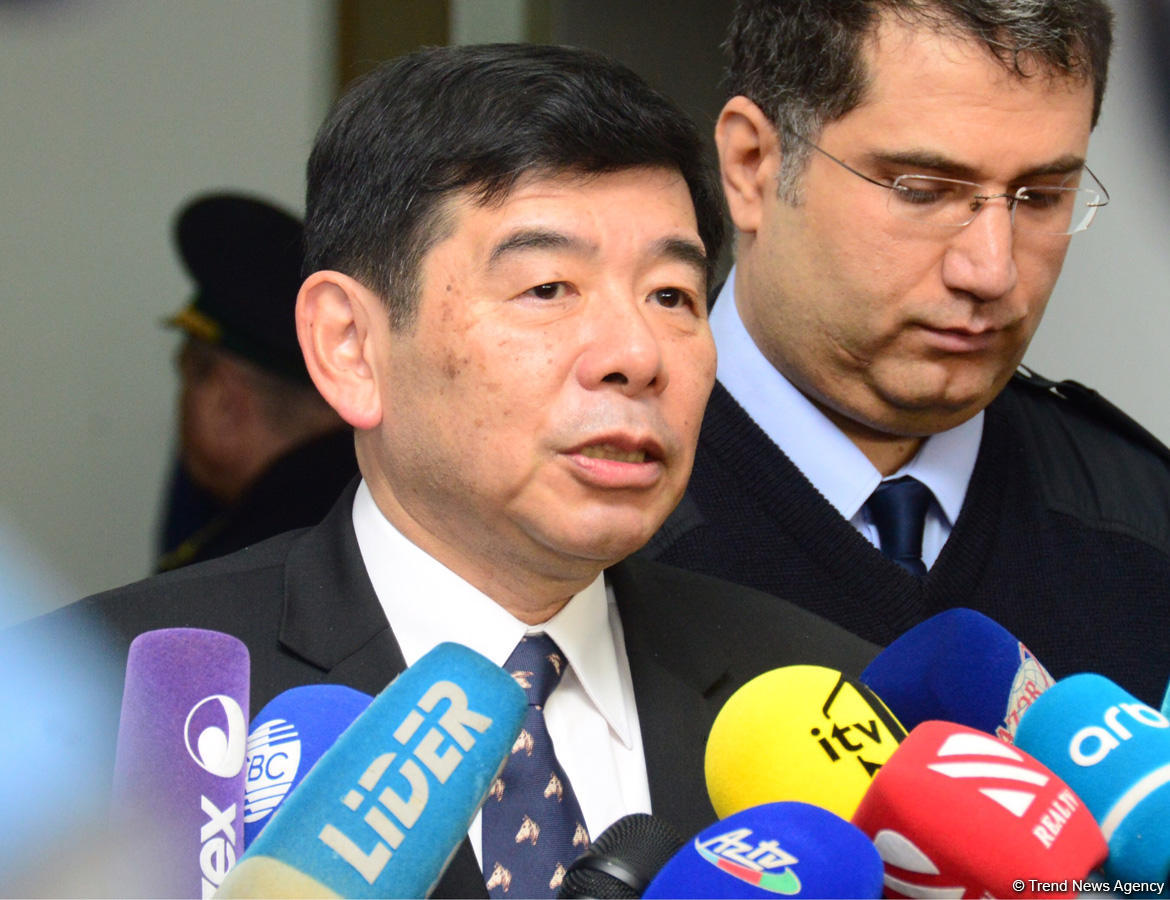 WCO studying Azerbaijan's experience in fight against corruption