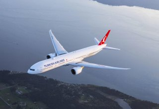 Turkish Airlines receives permission to operate flights to number of Uzbek cities