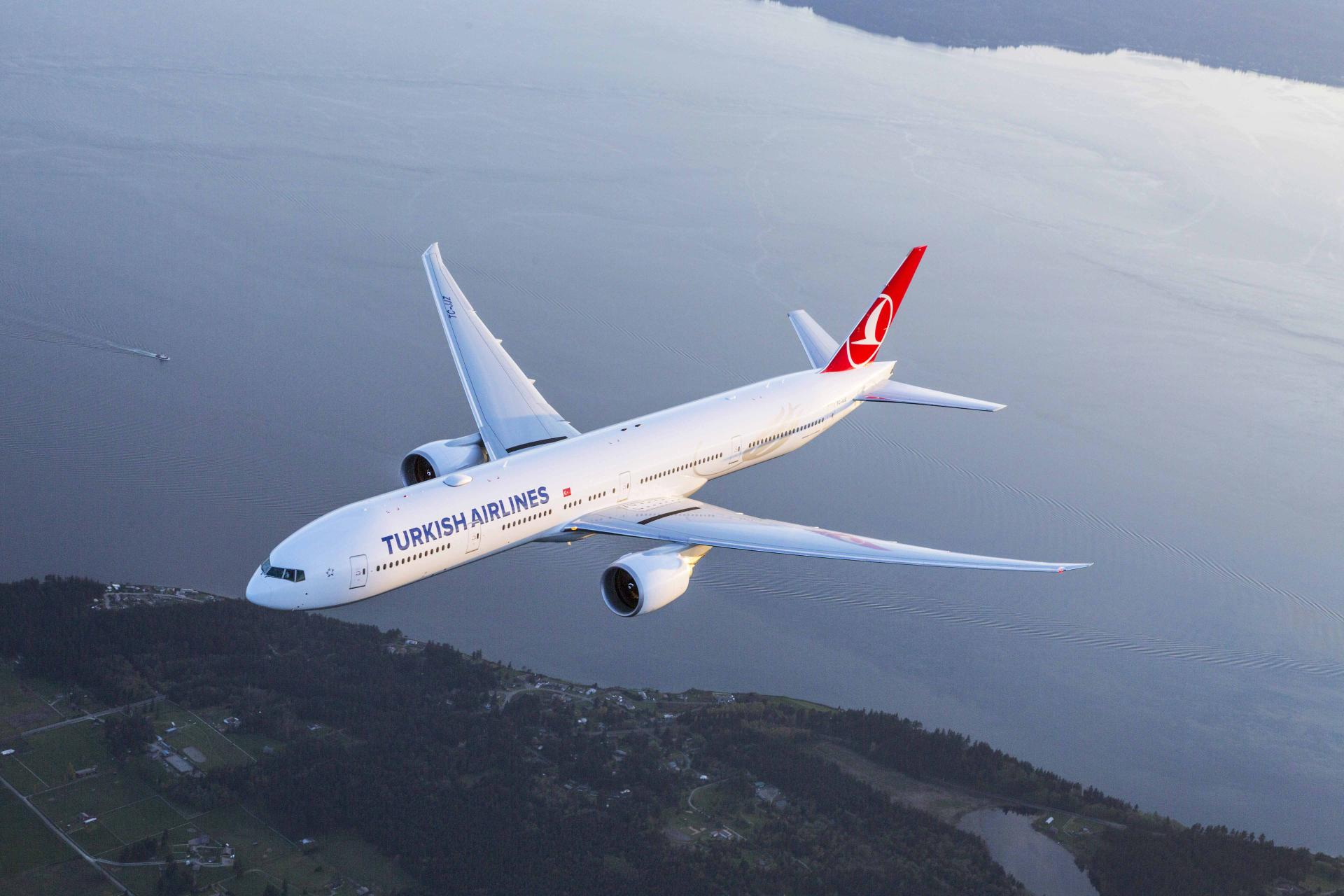 Turkish Airlines launches its flights to Rovaniemi