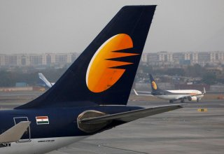Founder of Indian Jet Airways eyes opening airline in Uzbekistan's Namangan region