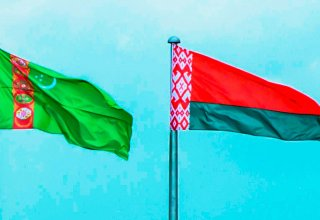 Turkmenistan, Belarus sign co-op program between foreign ministries