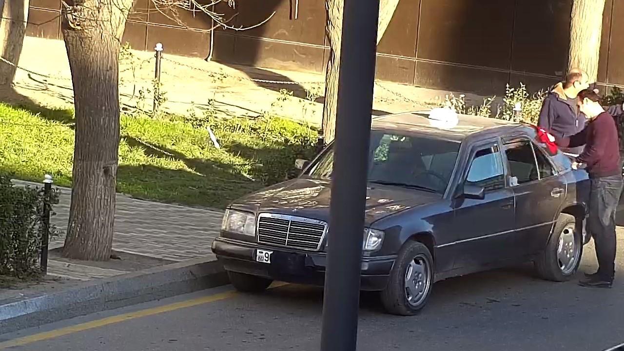 BNA: Bu sürücülərlə bağlı tədbir görüləcək (FOTO) - Gallery Image