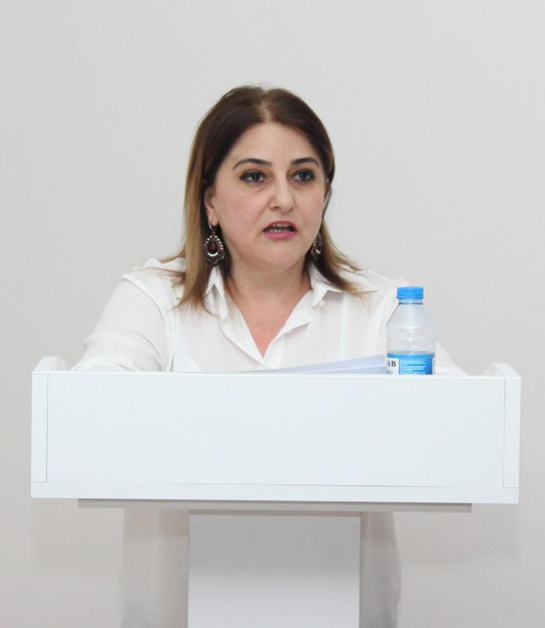 Ramiz Mehdiyevin kitabının təqdimat mərasimi keçirilib (FOTO) - Gallery Image